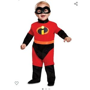 The Incredibles Jack Jack Costume
